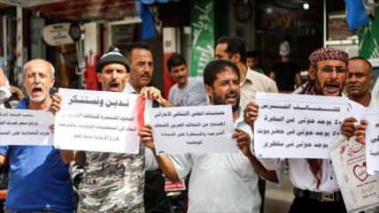 Israel saquea riquezas de isla yemení bajo el paraguas de Emiratos