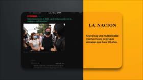 PoliMedios: Colombia, ensangrentada: violencia a tope