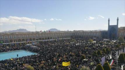 ¿Por qué Occidente no mejora sus nexos con la Revolución de Irán?