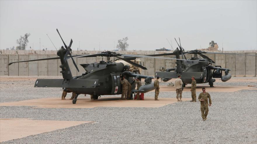 """EEUU recurre a Daesh para atacar a fuerzas populares de Irak"" | HISPANTV"