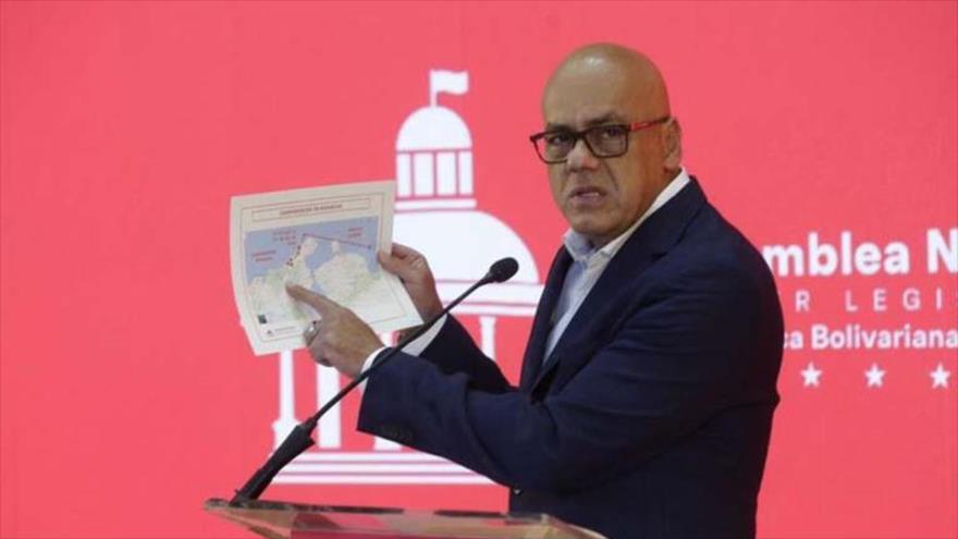 'Leopoldo López planeó ataque contra AN desde embajada española' | HISPANTV