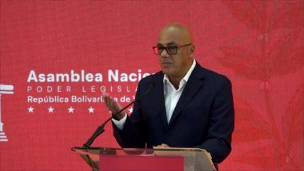 Venezuela presenta nuevas pruebas de conspiración internacional