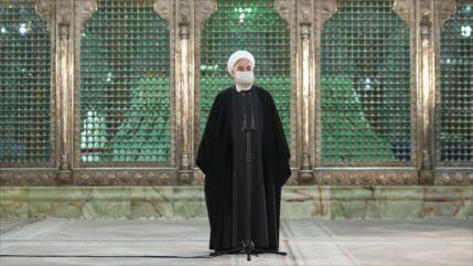 Gobierno iraní renueva su lealtad a ideales del Imam Jomeini