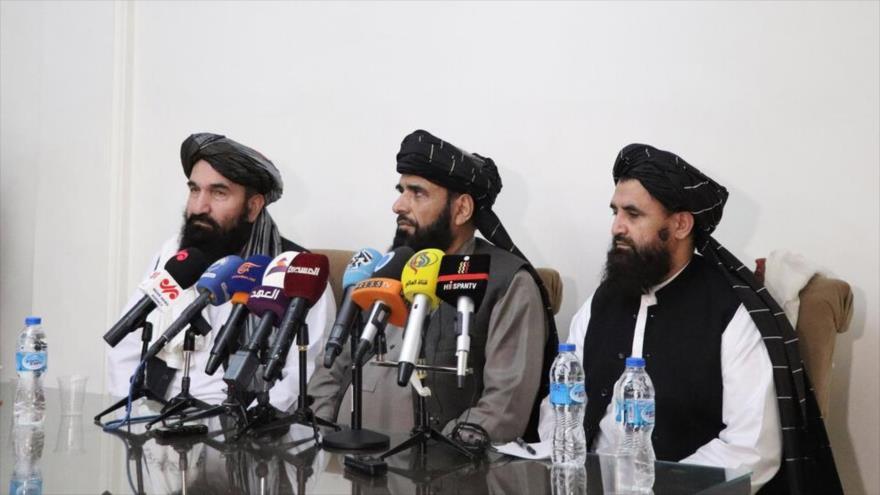 Talibán: EEUU traslada en helicópteros a terrorista de Daesh | HISPANTV