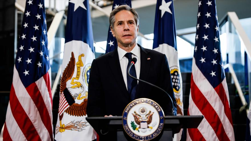 EEUU considera aplicar más sanciones a Corea de Norte y Rusia | HISPANTV
