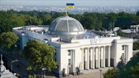 Ucrania impone sanciones a Nicaragua por abrir consulado en Crimea