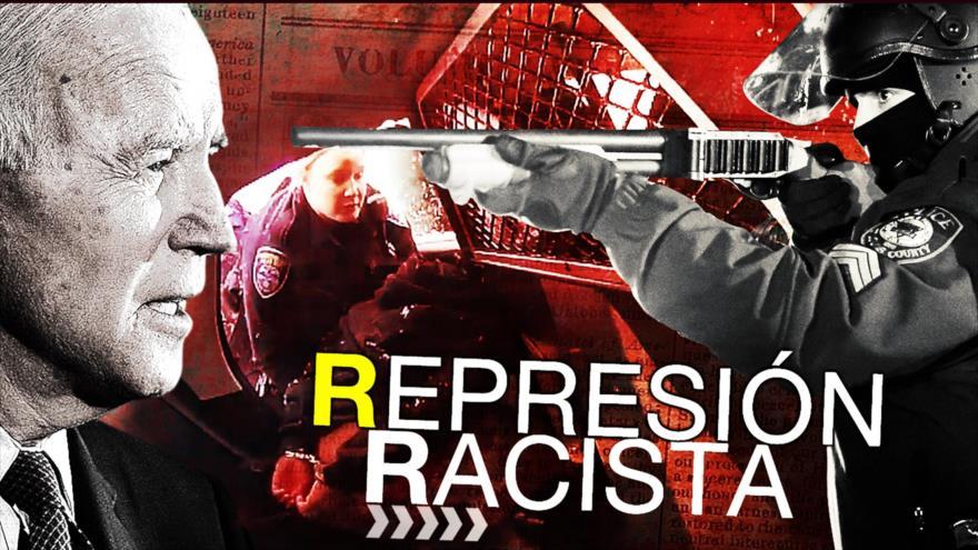 Detrás de la Razón: Racismo de la Policía de EEUU en caso de niña rociada con gas pimienta