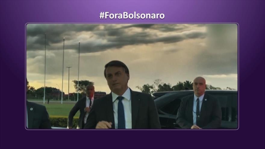 Etiquetaje: Impeachment contra Bolsonaro