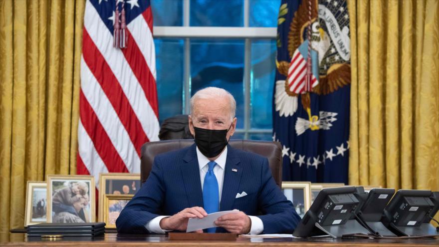 ¿EEUU se hace amigo de Palestina?: Biden planea reanudar ayudas | HISPANTV
