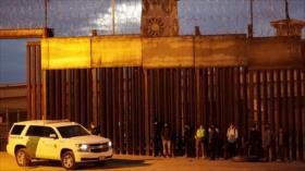 Detenidos en México 12 policías por calcinar a migrantes