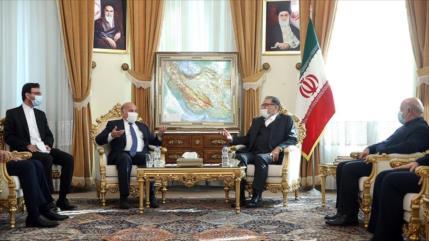 Irán elogia orden del arresto de Trump y Pompeo emitida en Irak