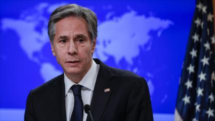 Irán responde a declaraciones de Blinken sobre su programa nuclear