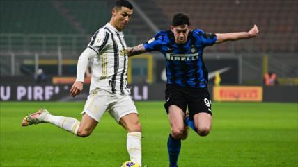 Vídeo: Ronaldo marca doblete y ya sería máximo goleador oficial