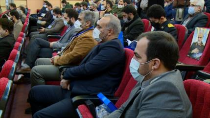 Irán celebra la 2ª Conferencia Intl. Segunda Etapa de la Revolución