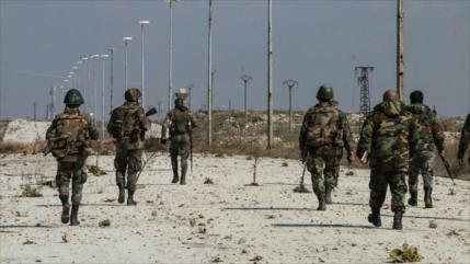 Daesh mata a 12 soldados sirios en una emboscada en Homs