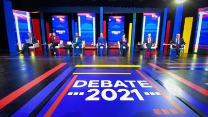 Parlamento Europeo anuncia que no valorará elecciones de Ecuador