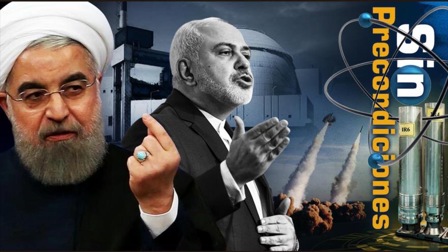 Detrás de la Razón: Presidente iraní: No habrá cambio en el PIAC como ha querido Washington