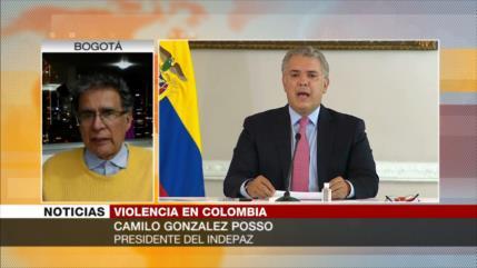 'Estrategia de guerra de Colombia contra violencia es desfasada'