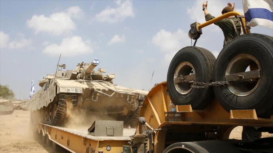 Vídeo: Israel, en alerta tras un ataque aéreo repelido por Siria | HISPANTV