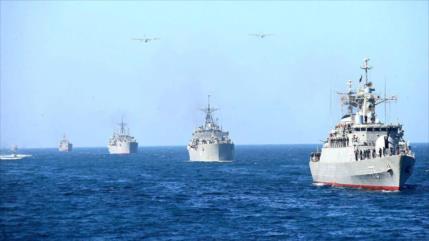 """Ballena iraní""; Dena vigilará pronto el Golfo Pérsico"