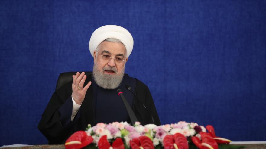 'Fallo de la CIJ contra EEUU muestra el poderío de nación iraní'   HISPANTV