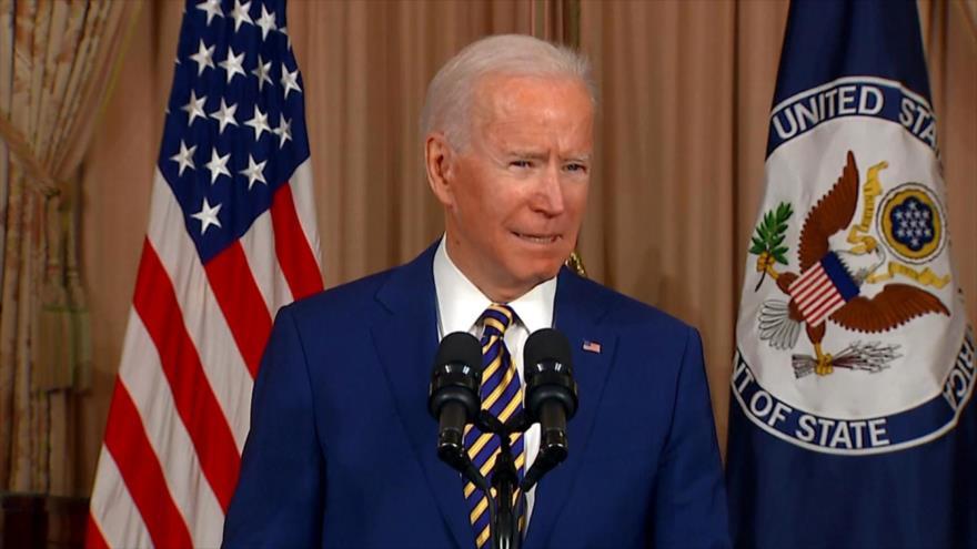 ¿En qué consiste la política exterior de Administración de Biden?