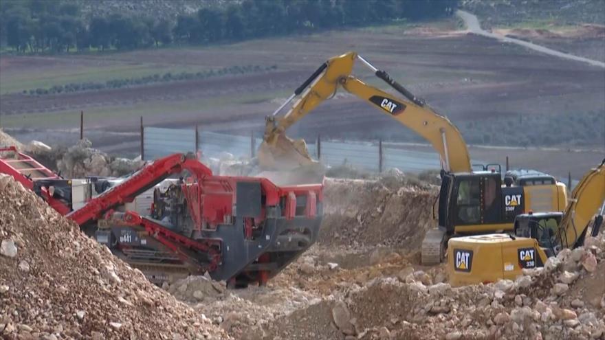 La ONU pide fin del expansionismo israelí en tierras palestinas