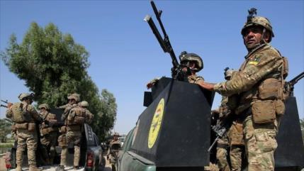Irak frustra atentado con bomba contra comandante de Fuerza Aérea