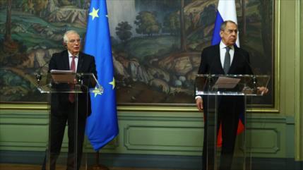 Unión Europea y Rusia se unen contra las sanciones de EEUU a Cuba