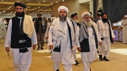 "Talibán advierte a EEUU de ""gran guerra"" si no se retira de Afganistán"
