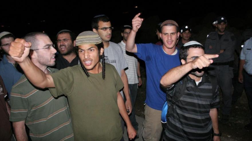 Colonos israelíes matan a tiros a dos palestinos en Cisjordania
