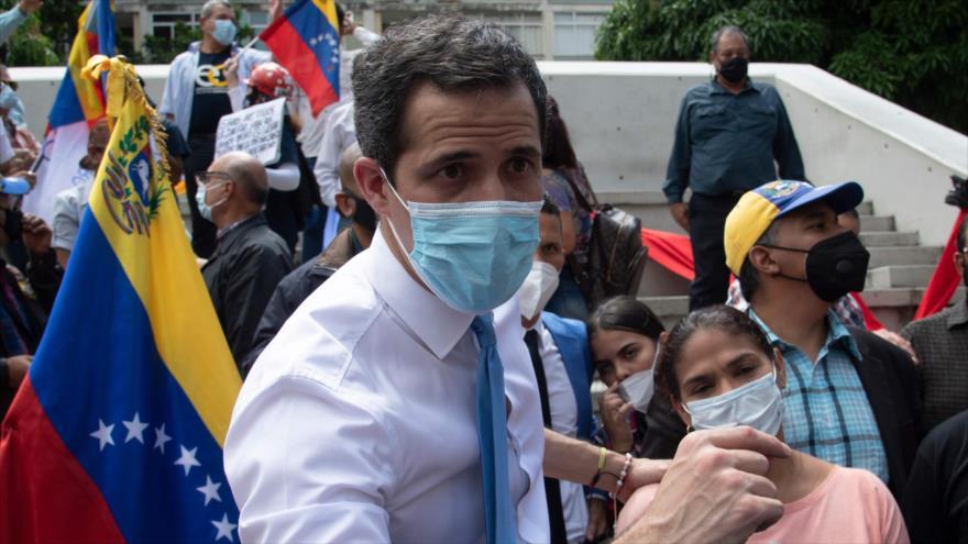 'Guaidó enfrenta cargos que le sumarían 200 años de cárcel' | HISPANTV