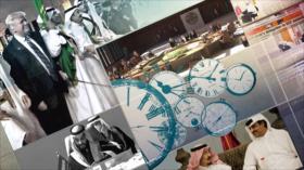 10 Minutos: Fin del bloqueo, pero no de la ruptura