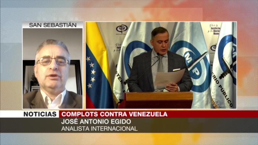 """""""Biden debe reconocer que la Revolución Bolivariana es invencible"""""""