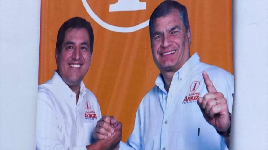 Recuento: Ecuador elige 2021