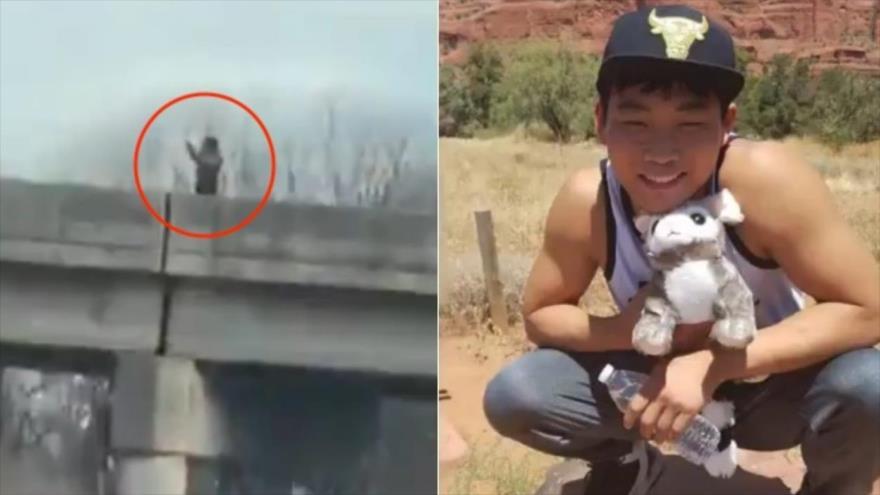 Policía de EEUU mata a un joven desarmado y con las manos en alto | HISPANTV