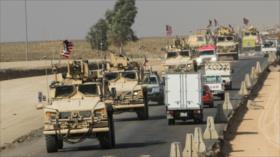 Atacan con bomba otro convoy logístico de EEUU en centro de Irak