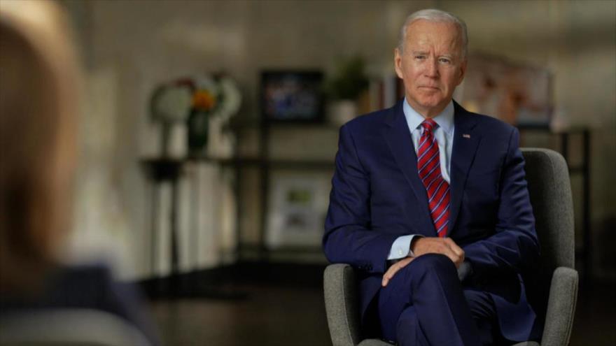Biden prevé 'extrema competencia' con China bajo su Administración | HISPANTV