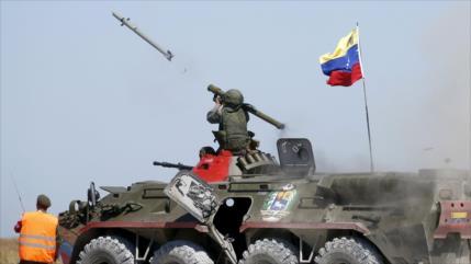 ¿Por qué Rusia convierte a Venezuela en un poder militar?