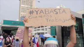Modelo económico panameño demostró estar obsoleto