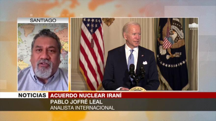 """Lobby sionista dificulta regreso de EEUU al pacto nuclear"""