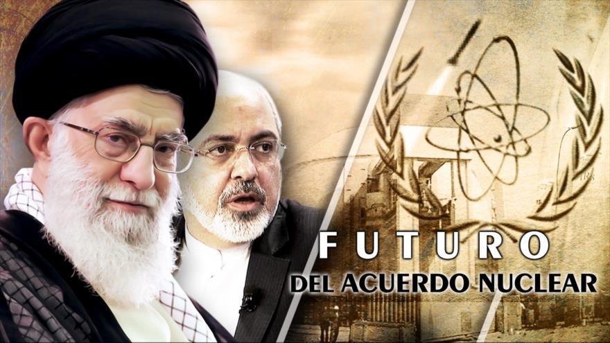 Detrás de la Razón: Canciller iraní indica que Washington debe dar el primer paso en el acuerdo nuclear