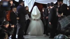 Dentro de Israel: Los israelíes quieren casarse, pero no pueden