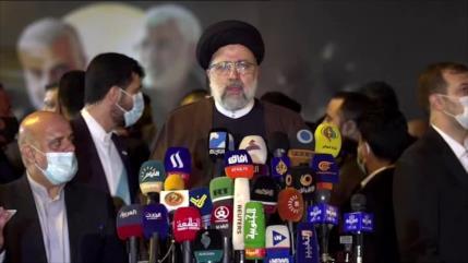 Irán: No quedará sin respuesta el asesinato de Soleimani por EEUU