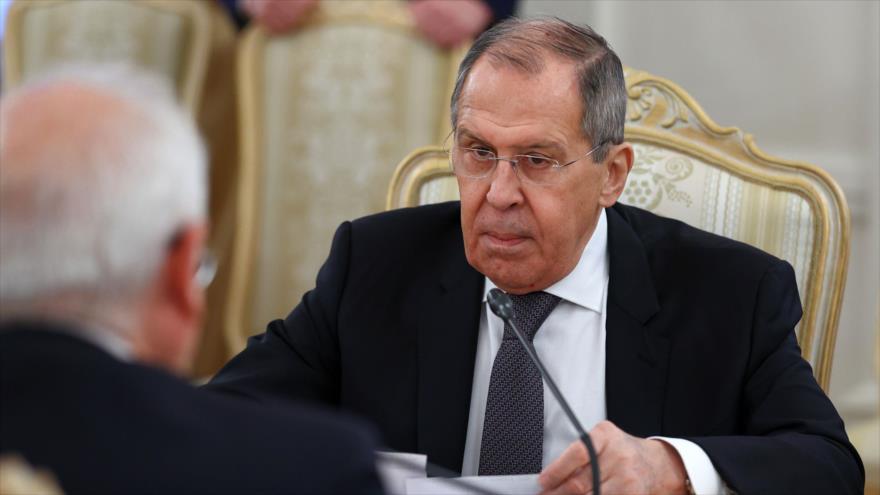 Rusia advierte de que es la UE la que se está alejando de Moscú   HISPANTV