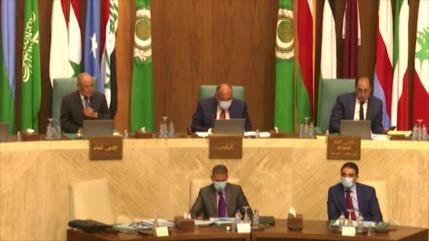 Liga Árabe: Colonialismo, principal traba ante la paz en Palestina
