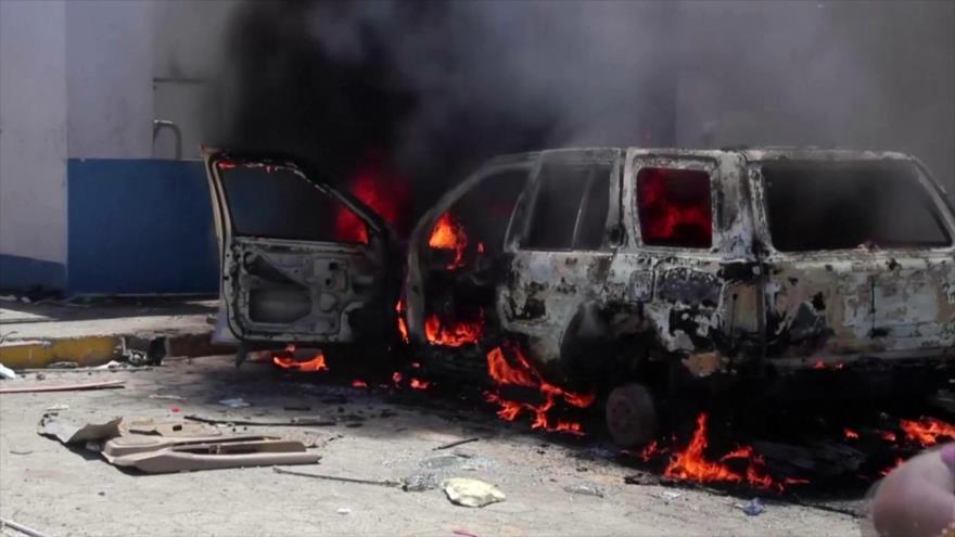 Crisis se agrava en Haití, un país con dos gobiernos paralelos | HISPANTV