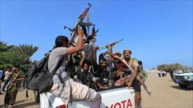 Ansarolá avanza en Marib; Riad recurre a EEUU y el Reino Unido
