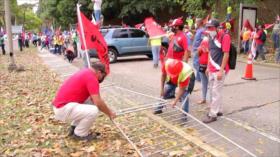 Denuncian manipulación en diálogo por pensiones de Panamá