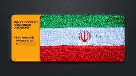 PoliMedios: Irán vs. Occidente: ¿Cómo inició la tensión?